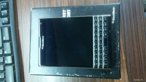 Blackberry Passport (Black) 32GB quốc tế