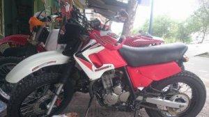 Honda Xl250 (Dergee 250)