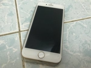 Iphone7 128G màu Gold hàng FPT fulbox likenew mới mua1 tháng bán lại
