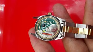 Đồng hồ nữ technos chính hãng thụy sỹ