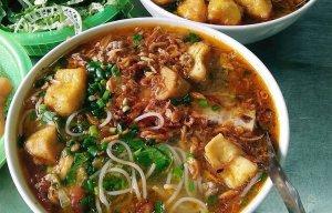 Hà Nội – Hoàn Kiếm nơi triệu tập những món ăn ngon nức mũi