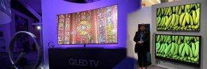 Phân biệt Samsung QLED và LG OLED có gì khác biệt
