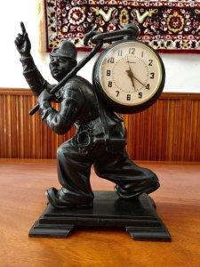 Trình làng mã số 20 A :ĐH Bàn Clock - Molnija - Kasli Điêu khắc - Liên Xô năm 1971