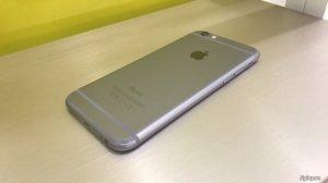 iphone 6 64f gray nguyên zin từ A - Z