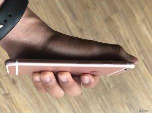 6s 16GB Rose Hồng like new 99% cực đẹp