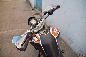 Cần bán KTM duke 390