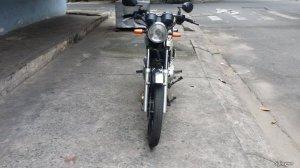 Yamaha Srv 150cc
