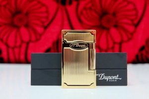 Dupont Gold 2 Line new 100%