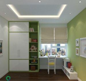 Bán chung cư 282 Nguyễn Huy Tưởng, dóng 30% nhận nhà đầu năm 2017, giá từ 23,8 tr/m2