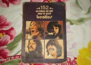 152 Ca khúc để đời của tứ quái Beatles
