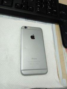 IPhone 6 lock 64GB giao lưu or bán