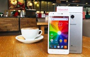 Masstel N6 – Smartphone ấn tượng giá dưới 2 triệu đồng