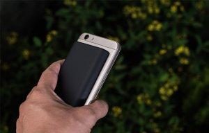 Trên tay pin di động Anker Powercore Slim 5000: nhỏ, mỏng, 5000mAh