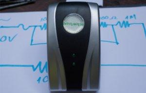 Bên trong thiết bị tiết kiệm điện Electricity saving box : có thật sự tiết kiệm được điện?