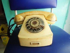 Điện thoại Liên xô