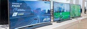Nên hay không nên mua TiVi  màn hình cong? Kinh nghiệm mua Tivi