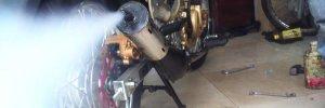 Hướng dẫn cách phát hiện xe máy hao xăng và cách sửa chữa hao xăng xe máy