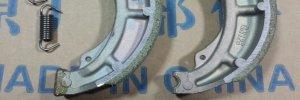 Cách nhận dạng má phanh xe máy và cách sử dụng phanh đĩa xe máy