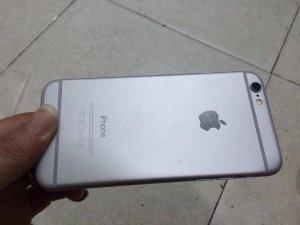 Bán iphone 6 quốc tế máy đẹp, ít trầy giá rẻ tại HCM