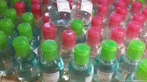 Nước tẩy trang cho face Bioderma 100ml