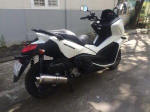 Honda FAZE250