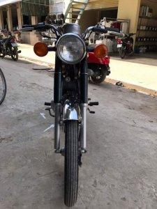 Yamaha Yb-1 máy 100cc mới , giá 28 triệu 500 ngàn