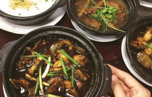 Các món cháo ngon và địa chỉ hấp dẫn ở Hà Nội