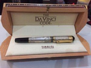 Giao lưu bút Tibaldi, viết sưu tầm hàng limited, mới 100%