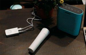 Trên tay hệ thống karaoke nhỏ gọn, hay Edifier MU500