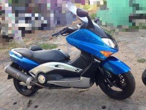 Cần bán Yamaha T-max 500cc