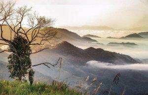Săn mây trên cổng trời Mường Lống – Địa điểm du lịch mới cho giới trẻ