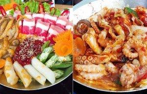 Tổng hợp các món ngon cay nóng đến xuýt xoa khắp Hà Nội bạn nên nếm thử