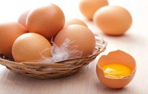 Những mẹo chữa bỏng bằng trứng, chữa phỏng nhanh tại nhà