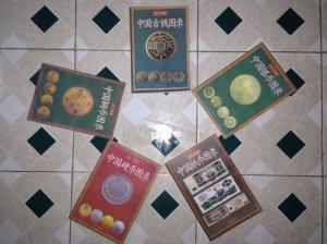 Sách về Tiền cổ