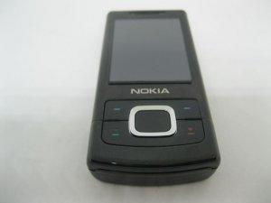 """Nokia 6500 Slide """" Màu đen"""" trượt cổ điển rất êm"""