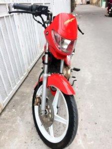 Bán Suzuki Stinger. Nopp