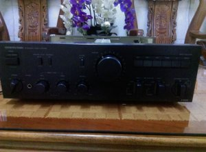 *Amply ONKYO A 8250 Madein Japan