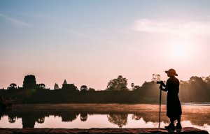Vẻ đẹp Campuchia qua ống kính máy ảnh của các bạn trẻ 9x – Du lịch Campuchia