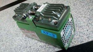 bơm oxy hố cá 2 đầu SINKU KIKO NHẬT hàng bãi 100v , 60w