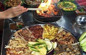 Tổng hợp những món ngon cho những ngày đông tại Hà Nội