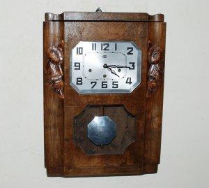 Đồng hồ ODO đời 30, 8 búa, 6 gông đồng