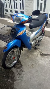 WAVE RS 2006 KIỄNG ĐẸP