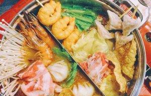 Tổng hợp những món ăn Trung siêu hấp dẫn tại Hà Nội