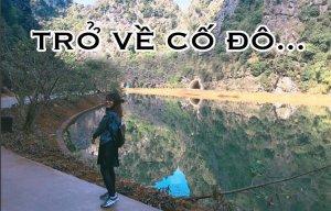 Trở về Cố Đô tham quan du lịch – Tour Ninh Bình