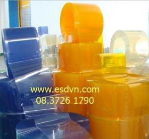 Màn PVC