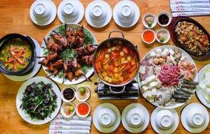 Những địa chỉ món ăn ngon cuối tuần tại Hà Nội  giá rẻ bất ngờ