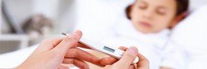 Hướng dẫn cách hạ sốt cho bé mà không cần sử dụng đến thuốc