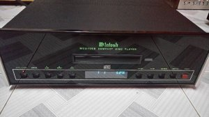 Cd Mcintock 7009, Amp AM Audio, Amp Creek 4140s2, Creek Cd 43mk2