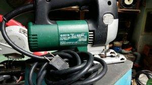 Máy cưa lọng Hitachi CJ 65SC100v- 500w.