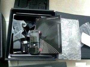 Nokia 8600 black zin chuẩn mới 99%